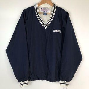Vintage Champion Basketball Pullover